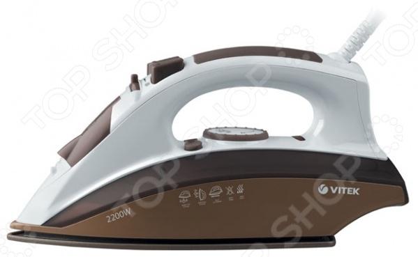 Утюг Vitek VT-1201 утюг тефаль 9650 отзывы