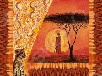 Бумага рисовая для декупажа Renkalik Танзания предоставит вам отличную возможность привнести разнообразие на любую желаемую поверхность оригинальными узорами, картинами, сделать её индивидуальной, ни на что не похожей, только вашей. С её помощью можно украшать разнообразные композиции милым и приятным глазу содержанием. Полупрозрачная, с выраженными волокнами, которые придают изделиям дополнительный шарм. Идеально ложатся на любую поверхность, приклеиваются любым клеем для декупажа. Наносить клей следует прямо на вырезанное или просто оторванное. Естественная прозрачность делает эту бумагу особенно рекомендуемой для декорирования под стеклом . Воплотите свои идеи и фантазии в жизни! Добавьте в неё красок. Размер листа 35х50 см.