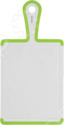 Доска разделочная Nadoba Oktavia 722215 nadoba пластиковая разделочная доска 36 5 26 5 см