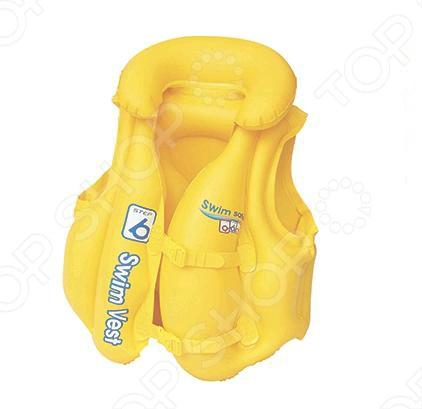 Жилет плавательный надувной с подголовником Bestway 32034 Bestway - артикул: 100719