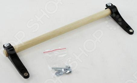 Планка вспомогательная Бос 0121Аксессуары для вышивания<br>Планка вспомогательная Бос 0121 используется для того, чтобы удерживать основную рамку при вышивании при использовании напольного стенда Posilоck, D53047, BOS-012, BOS-011 . Планка сделана из дерева березы и пластика.<br>
