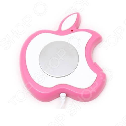 фото USB подогреватель для чашки Apple Cup. В ассортименте, Другие аксессуары для компьютерной техники