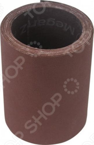 Бумага наждачная FIT для дерева и металла водостойкая