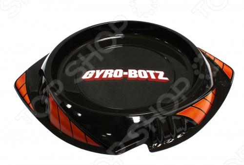 Арена для битв роботов-бойцов-волчков 1 TOY Gyro-Botz Т55614