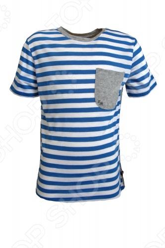 Футболка La Miniatura Cotton Jersey YD Stripe