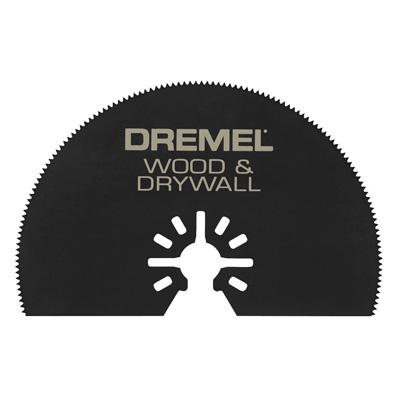 Диск пильный для дерева и гипсокартона Dremel MM450