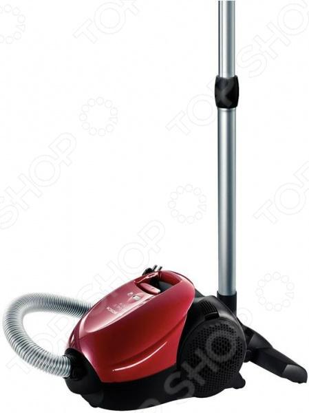 Пылесос с мешком Bosch BSN 1701 RU bosch bsn 1701ru