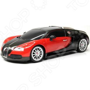Автомобиль на радиоуправлении KidzTech Bugatti 16.4 Grand Sport puma головной убор