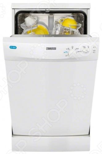 Машина посудомоечная Zanussi ZDS 91200WA