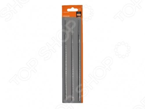 Напильник для заточки цепей Bahco 168-8 напильник sata 03918