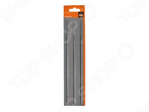 Напильник для заточки цепей BAHCO 168-8 Bahco - артикул: 260352