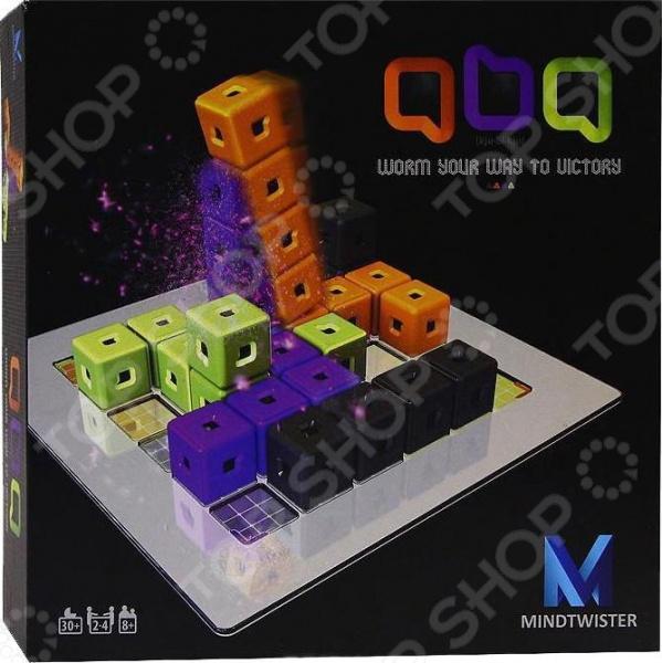 Настольная игра QBQ MindTwister