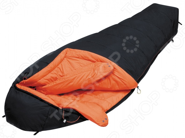 Спальный мешок Alexika Delta Platinum