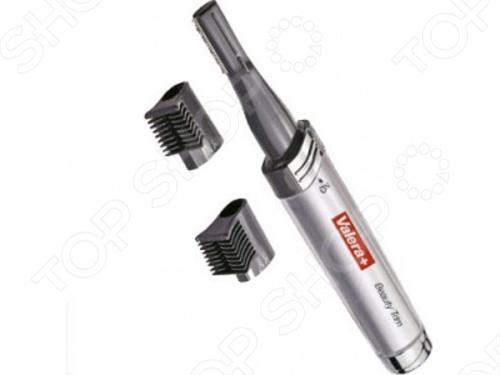 Триммер для бровей и волос в области носа Valera 619.01