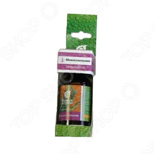 Эфирное масло Банные штучки «Можжевельник» натуральное эфирное масло левзея iris