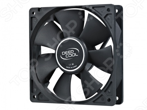 все цены на Вентилятор корпусной DeepCool XFAN 120 онлайн