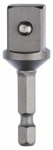 Адаптер для головок торцевых ключей Bosch ISO 1173 C6.3