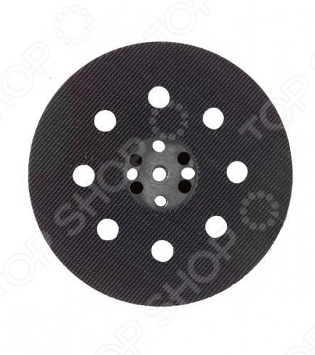 цена на Круг шлифовальный тарельчатый Bosch PEX, 115 мм