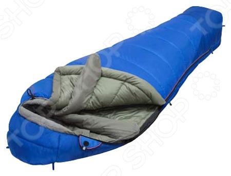 Спальный мешок Alexika Mountain Compact цена и фото