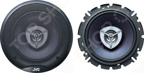 Автоакустика JVC CS-J410XU автомобильная акустическая система jvc cs j610