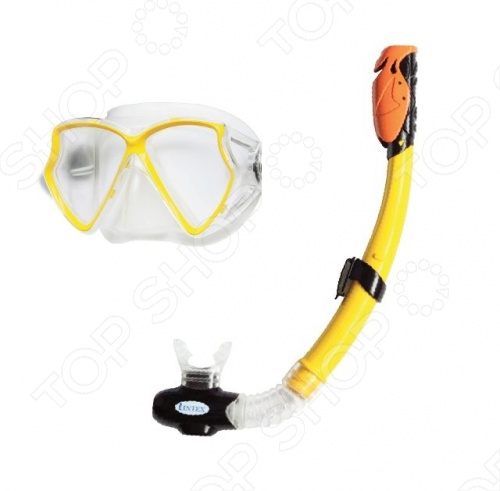 Набор из маски и трубки Intex 55960