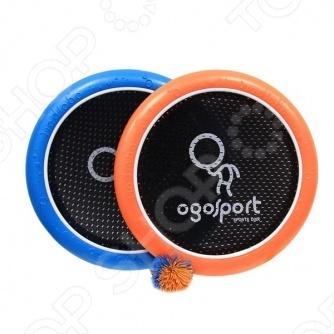 Спортивная игра Ogosport «Биг» мяч ogosport og0401