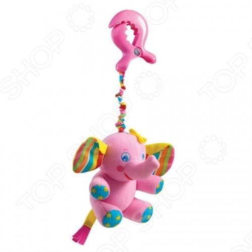 Zakazat.ru: Развивающая игрушка Tiny love «Слоненок Елис»