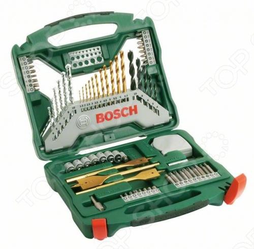 Набор сверл и бит универсальных Bosch 2607019329