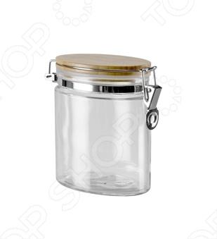 Емкость для сыпучих продуктов Nadoba Dusana емкость для хранения сыпучих продуктов с крышкой 10x7 5 см berghoff studio 1106373
