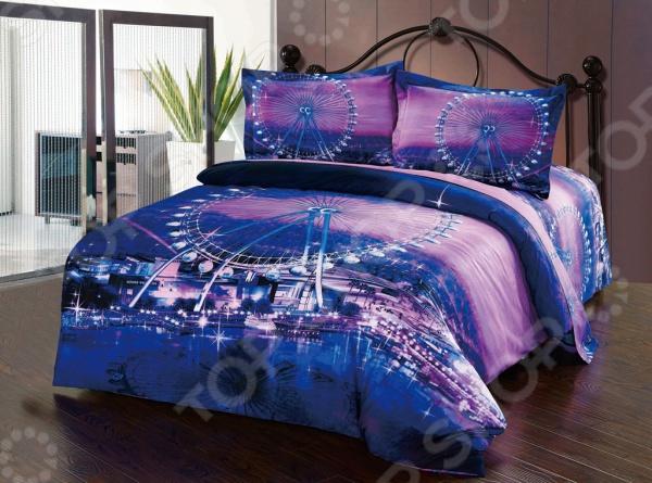 Комплект постельного белья Softline 10081