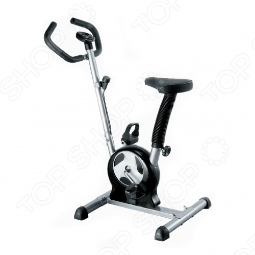 Велотренажер Iron Body 7255 ВК велотренажер iron body 7090bk 1