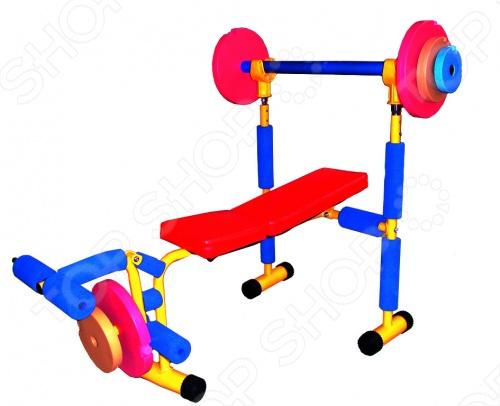 �������� ������� Baby Gym ������� ��� ������