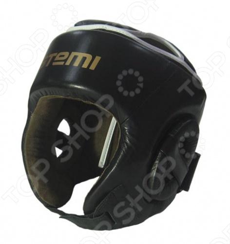 Шлем боксерский ATEMI LTB19701