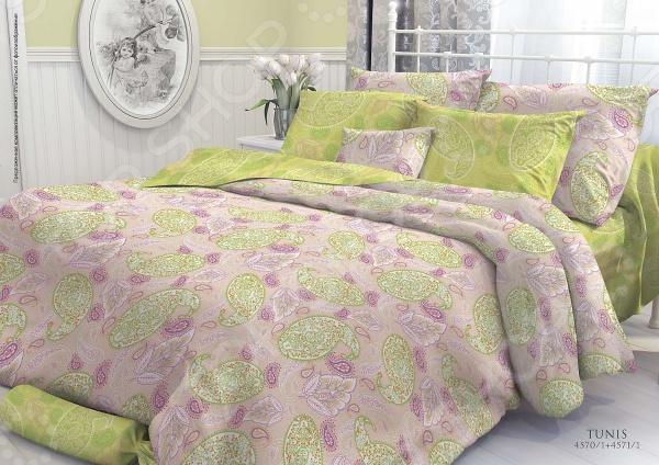 Комплект постельного белья Verossa Constante «Tunis». 2-спальный verossa комплект постельного белья 2 0спальный remember me