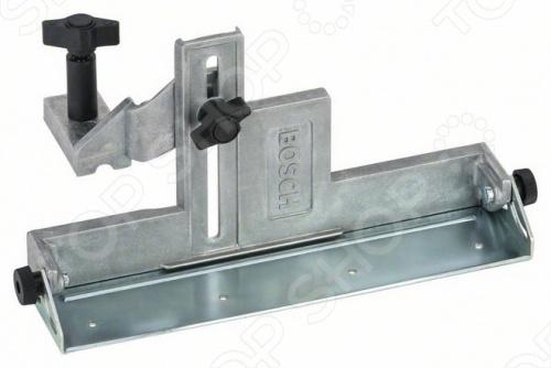 Упор параллельный и угловой Bosch 2607001077 электрорубанок bosch pho 3100 0603271120