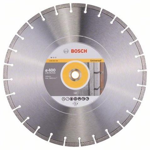 Диск отрезной алмазный для настольных пил Bosch Professional for Universal