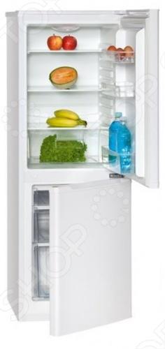 Холодильник Bomann KG 320 отличается нижним расположением морозильной камеры и высоким классом энергопотребления А . Полки холодильной камеры выполнены из закаленного стекла, стойкого к царапинам, легко моются и позволяют выдерживать значительный вес. Морозильная камера позволяет замораживать до 2.5 кг продуктов в сутки. При отключении электроэнергии у вас есть 12 часов, при котором холодильник будет сохранять холод.