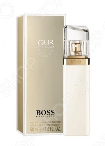 Парфюмированная вода для женщин Hugo Boss Jour
