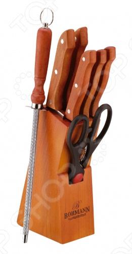 Набор ножей Bohmann 308WD