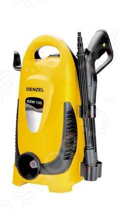 Мойка высокого давления Denzel SSW130