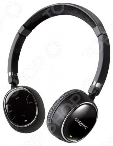 фото Гарнитура Creative WP-350, Гарнитуры телефонные и наушники с микрофоном