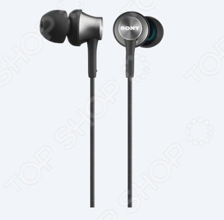 цена на Наушники вставные Sony MDR-EX450