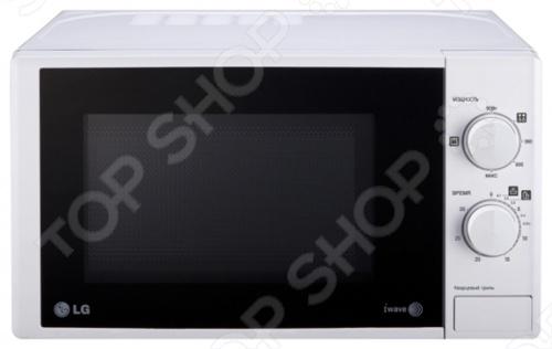 Микроволновая печь LG MH6022D