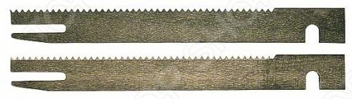 Набор пильных полотен для пеноматериалов Bosch GSG 300 набор пильных полотен bosch set u хв 2609256774