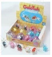 фото Игрушка заводная Hans «Золотая рыбка», Игрушки заводные