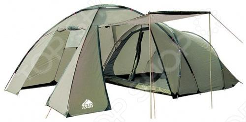 Палатка Trek Planet Montana 5 палатка пятиместная trek planet montana 5 цвет светлый хаки хаки