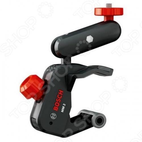 Держатель универсальный для лазерных нивелиров Bosch MM2 Quigo II Bosch - артикул: 366970
