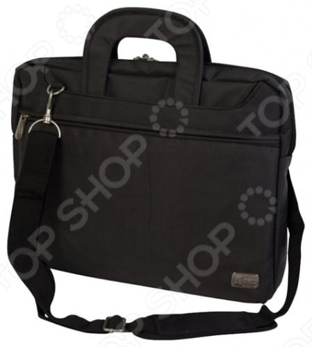 Сумка для ноутбука PC Pet PCP-Z9115N сумка для ноутбука pc pet 15 6 pcp 1001rd черный pcp 1001rd