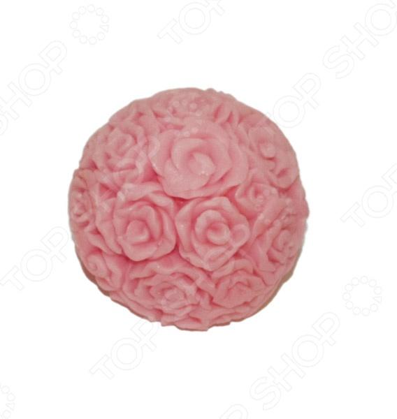 Мыло Банные штучки «Розы» Мыло Банные штучки «Розы» /