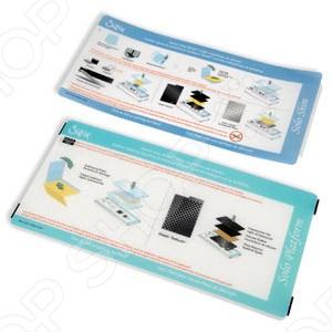 Платформа и прокладка для тонких форм вырубки и эмбоссирования Sizzix 657155